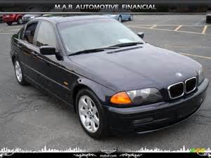 2000 Bmw 323i 2000 Orient Blue Metallic Bmw 3 Series 323i Sedan