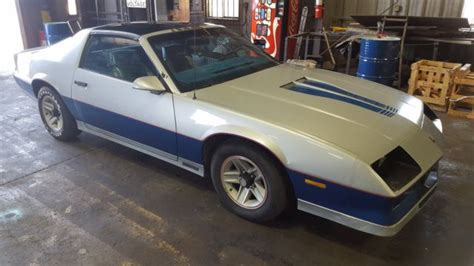 1982 camaro pace car for sale 1982 chevy camaro z28 indy 500 pace car for sale in great