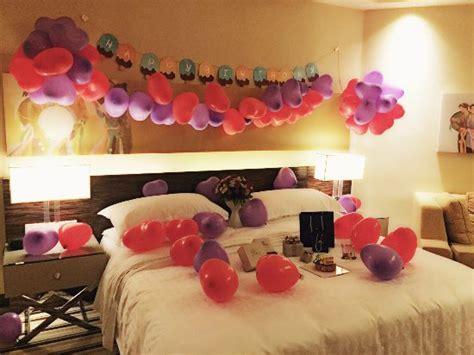 decorating hotel room for birthday birthday room decoration picture of sheraton nha trang hotel and spa nha trang tripadvisor