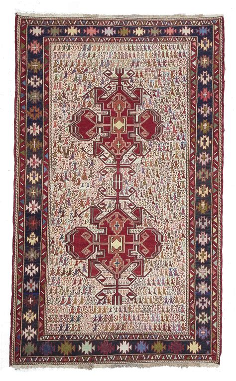 soumak rugs shahsavan soumak rug 1703
