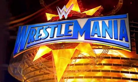 Wwe Wrestlemania 33 Kickoff 2017 2 Wwe Moves Chionship Match To The Wrestlemania 33 Kickoff Show