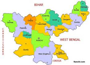 Jharkhand by Phone Numbers Customer Care Contact Numbers