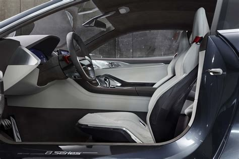 future bmw interior bmw concept 8 series heralds production version s arrival