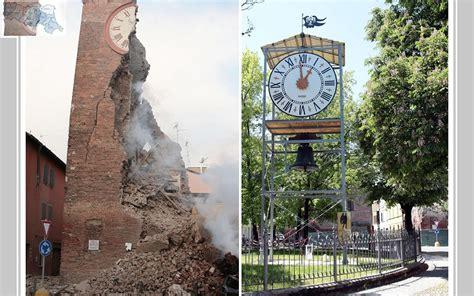 terremoto pavia oggi emilia chiese monumenti e palazzi un anno dopo il sisma