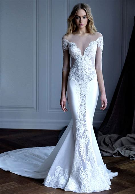 Australian Wedding Gown Designer by Hello May 183 Pallas Couture 2016 Collection