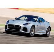 Jaguar F Type SVR 2016 Review By CAR Magazine