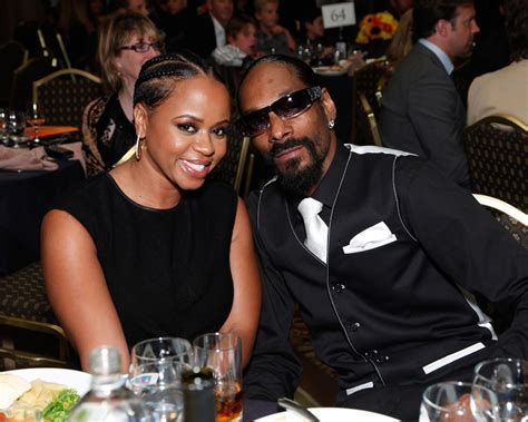 Snoop Dogg Celebrates 19th Wedding Anniversary, Shares