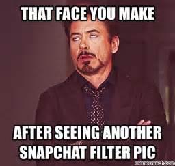 Snapchat Meme - snapchat meme gallery