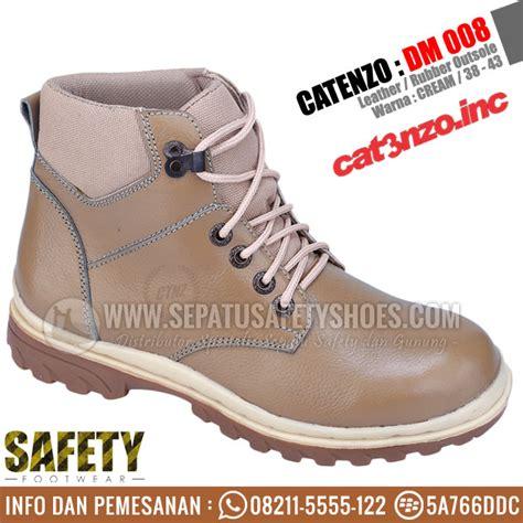 Sepatu Safety Touring sepatu safety catenzo toko sepatu safety safety shoes