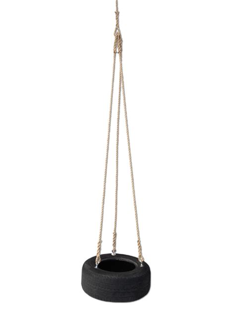 swing png recycled tire swing