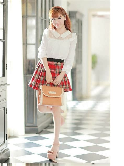 Dress Kerah Renda dress korea baju korean december 2012