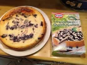 heidelbeer quark kuchen dr oetker dr oetker heidelbeer quark kuchen kalorien kuchen