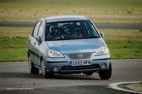 Top Gear Suzuki Liana F1 Fanatic Up Strategy Stymies Marussia Return