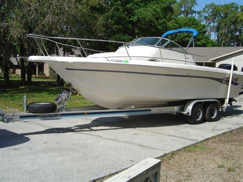 proline offshore boats for sale proline 25 walkaround boats for sale