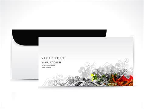 business letterhead envelopes business envelope free resume exles