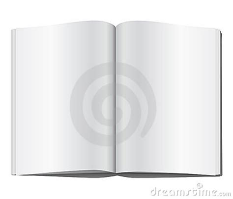 blank space cover instrumental in the style of blank magazine page royalty free stock photo image 17697245