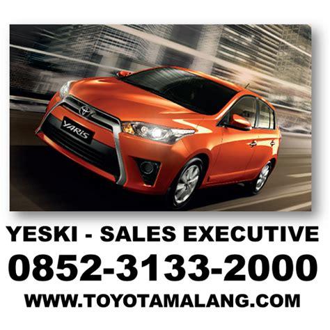 Harga Bb Segala Merk auto 2000 malang sutoyo family toyota dealer astra