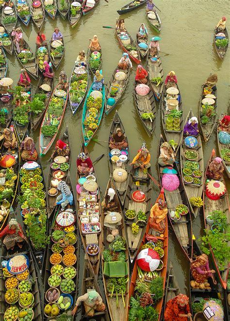 Ac Panasonic Di Banjarmasin festival pasar terapung banjarmasin pesona indonesia