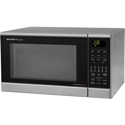 Microwave Sharp Low Wattage sharp carousel 1200 watt microwave bestmicrowave