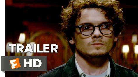 anton yelchin movies broken horses official trailer 2 2015 anton yelchin