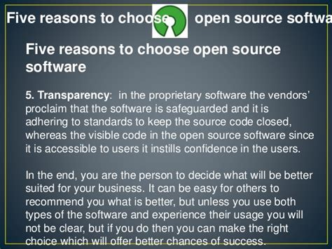 5 reasons to choose open shelves in the kitchen jenna burger five reasons to choose open source software