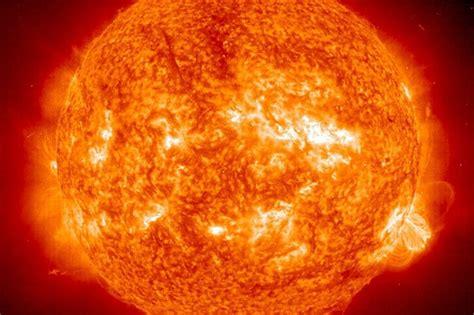 imagenes sorprendentes del sol resuleven el misterio de por qu 233 el sol es m 225 s caliente