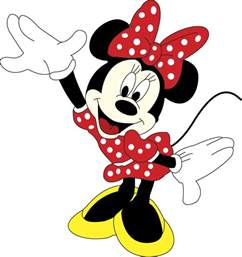 minnie mouse colors coloring pages minnie mouse coloring pages free and printable