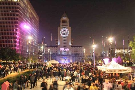 new year events in la things to do in los angeles this year end december 2016