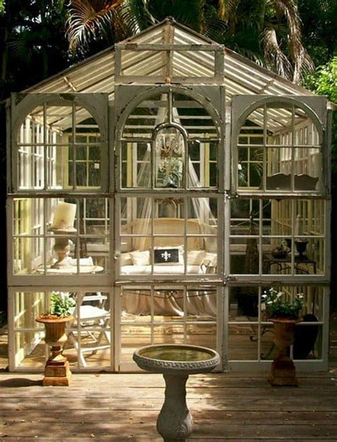 awesomely chic  sheds youll