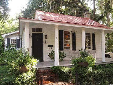 Palmetto Bluff Floor Plans by Quaint Beaufort Cottage Circa Old Houses Old Houses