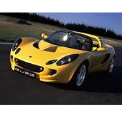 2002 LOTUS Elise  Car Picture