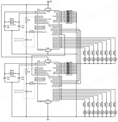 touch panel for lighting wiring diagram touch just