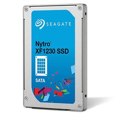 Hardisk Seagate Ssd nytro xf1230 sata solid state drive seagate