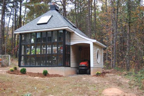 Greenhouse Garage by Greenhouse Multi Purpose