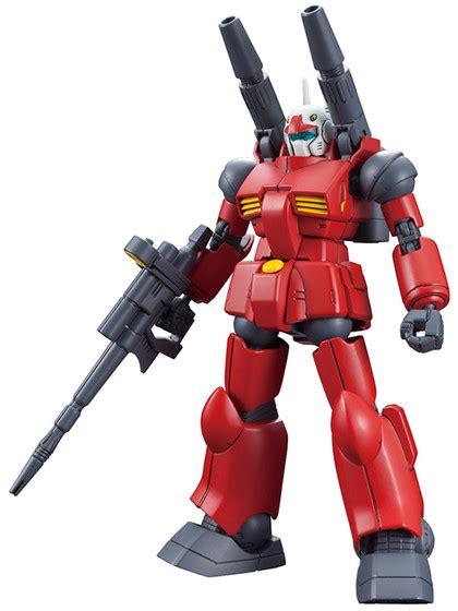 Hguc Rx 77 2 Guncannon hguc revive rx 77 2 guncannon 1 144 heromic