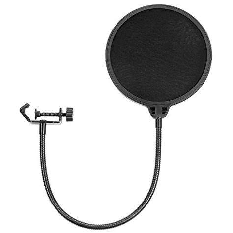 Microphone Windscreen Wind Sleeve Shield Cover For Zoom H1 H2n neewer studio microphone mic wind screen pop filter mask