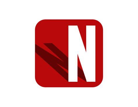 netflix mobile netflix mobile icon on behance