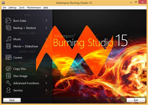 ashoo burning studio 2015 software cracker 24 ashoo burning studio 2015 full