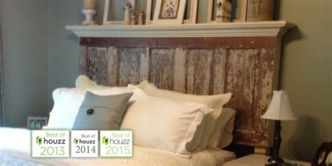 how to make a vintage headboard vintage headboards door headboards barn wood headboards