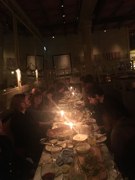 Dinner Series Wrap Up 2 by Photo Of Aidan Turner Eleanor Tomlinson And Joshua