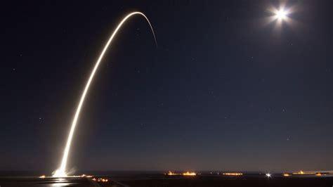 elon musk rocket launch elon musk s spacex is betting big on its rocket launch