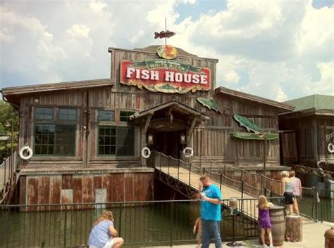 fish house branson resturant picture of white river fish house branson