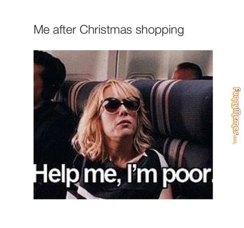 Shopping Meme - funny memes me after christmas shopping tv movie
