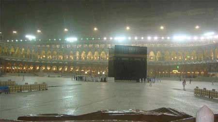 hari arafah wanita makkah kuasai masjidil haram