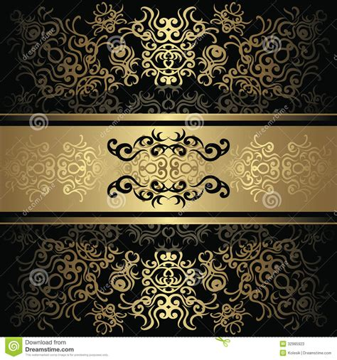 vintage wedding card background images vintage background with lace decoration stock vector image 32985923
