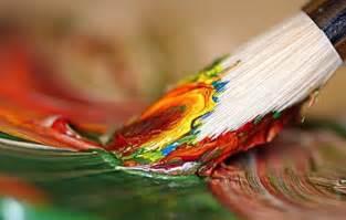 Unique Painting unique painting tools and techniques