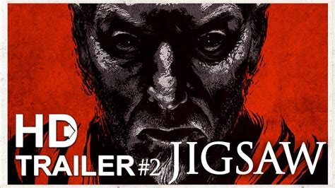 download film jigsaw 2 jigsaw official movie trailer 2 saw 8 2017 youtube