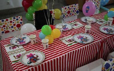 decorar vasos de plastico para cumpleaños decoraci 243 n de fiestas infantiles de pocoyo