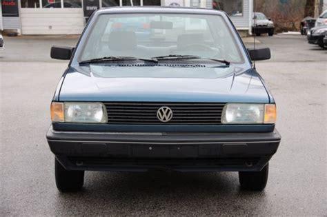 1993 volkswagen fox wolfsburg edition german cars for sale blog 1993 volkswagen fox wolfsburg edition classic volkswagen fox 1993 for sale