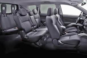 Mitsubishi Outlander 7 Seats Mitsubishi Outlander 4x4 Suv Review Best 7 Seater Cars